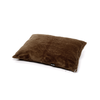 Merinowool Pillow with Camel - 1/3