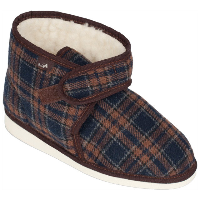 Woolshoes higher TEX - 1