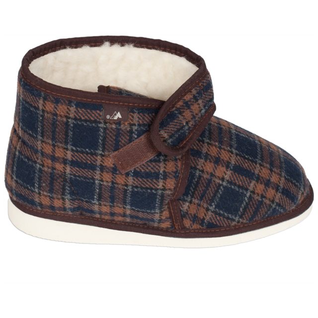 Woolshoes higher TEX - 2