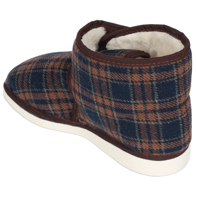 Woolshoes higher TEX - 4